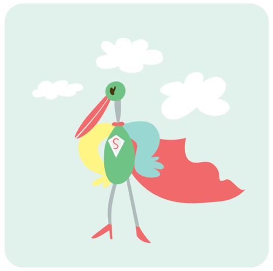 03 황새 - 슈퍼황새