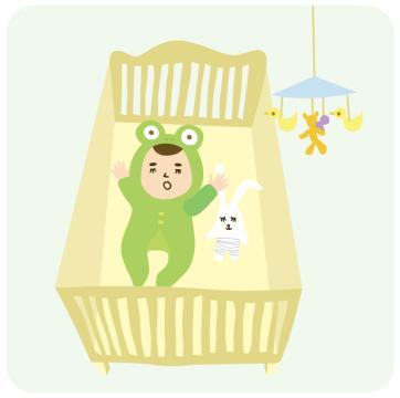 04 아기 - 잠자기