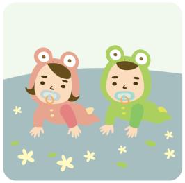 07 아기 - 쌍둥이